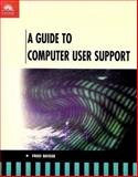 A Guide to Computer User Support, Beisse, 0760070016
