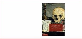Popular Fiction and Brain Science in the Late Nineteenth Century, Stiles, Anne, 1107010012