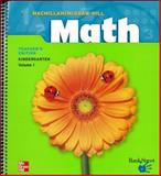 Macmillan/McGraw-Hill Math, Macmillan/McGraw-Hill, 002104001X