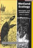 Wetland Ecology 9780521780018
