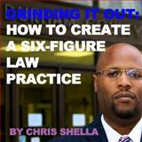 Grinding it Out, Chris Shella, 0983360014