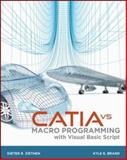 CATIA V5 Macro Programming with Visual Basic Script, Ziethen, Dieter and Brand, Kyle, 0071800026
