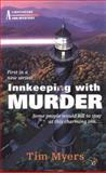 Innkeeping with Murder, Tim Myers, 0425180026