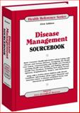 Disease Management Sourcebook, Shannon, Joyce Brennfleck, 0780810023