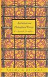 Aesthetical and Philosophical Essays, Friedrich Schiller, 1426450028
