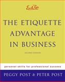 Etiquette Advantage in Business 9780060760021