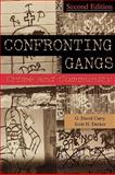 Confronting Gangs : Crime and Community, Curry, G. David and Decker, Scott H., 0195330021