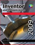 Inventor and Its Applications, Madsen, David P., 1605250023