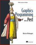 Graphics Programming with Perl, Martien Verbruggen, 1930110022