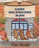 Classic Data Structures in Java : A Visual and Explorational Approach, Budd, Timothy A., 0201700026