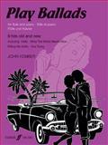 Play Ballads, John Kember, 0571520022