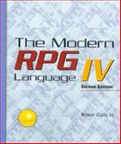The Modern RPG IV Language, Cozzi, Robert, Jr., 1583470026
