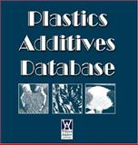 Plastics Additives Database, Flick, Ernest W., 1594360022