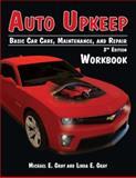 Auto Upkeep 3rd Edition