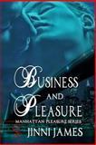 Business and Pleasure, James, Jinni, 1631050028