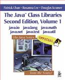 The Java Class Libraries, Chan, Patrick and Lee, Rosanna, 0201310023
