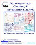 Instrumentation, Control and Automation Staffing Maintenance Benchmarking Study, Instrumentation Testing Association, 1583460020