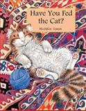 Have You Fed the Cat? (Spanish/English), Michèle Coxon, 1595720022
