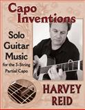 Capo Inventions, Harvey Reid, 1630290025