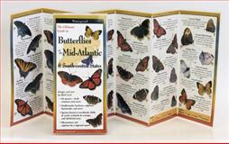 Butterflies of the Mid Atlantic and South Central States, Chec Rick, 1935380028