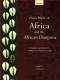 Piano Music of the African Diaspora, , 0193870029