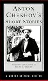 Anton Chekhov's Short Stories, Chekhov, Anton, 0393090027
