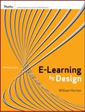 E-Learning by Design, Horton, William, 0470900024