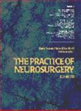 The Practice of Neurosurgery, Tindall and Cooper, 0683300024