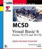 MCSD Training Guide, Howard Hawhee and Thomas Moore, 0735700028