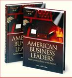 American Business Leaders, Neil A. Hamilton, 1576070026