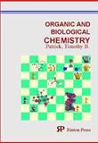Organic and Biological Chemistry, Patrick, Timothy B., 1589490029