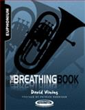 The Breathing Book for Euphonium, Vining, David, 1935510029