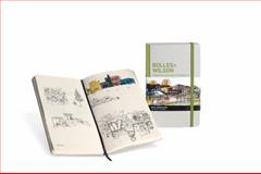 Inspiration and Process in Architecture, Moleskine, 8866130028