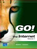 GO! with the Internet, Gaskin, Shelley and Lawson, Rebecca, 0132300028