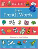 Oxford First French Words 2007, Neil Morris, 0199110026