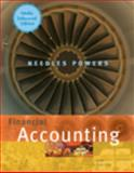Financial Accounting, Needles, Belverd E., Jr. and Powers, Marian, 0547070020