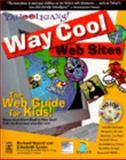 Way Cool Web Sites, Jerry Yang, 0764570021