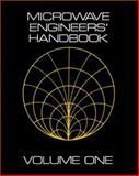 The Microwave Engineer's Handbook, , 0890060029