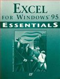 Excel for Windows 95 Essentials, Weixel, Suzanne, 1575760029