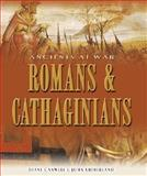 Romans and Carthaginians, Sutherland, Jonathan, 1841450022