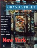 Grand Street 9781885490025