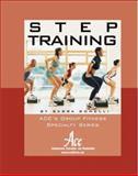 Step Aerobics, Bonelli, Sabra, 189072002X