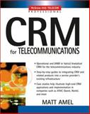 CRM for Telecommunications, Amel, Mahmood, 0071390022