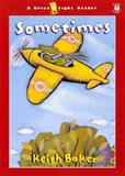 Sometimes, Keith Baker, 0152020020