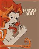 Burning Quill, Satine Phoenix, 1451520026