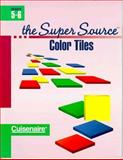 Super Source, Cuisenaire, 1574520024