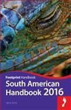 South American Handbook 2015, 91st, Ben Box, 1910120022