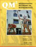 Qm2 : Quantitative Methods in Mathematics, Sukta, Joseph J. and Sukta, Charlotte T., 0757550029
