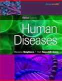 Human Diseases (Book Only), Neighbors, Marianne and Tannehill-Jones, Ruth, 1111320020