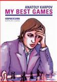My Best Games, Anatoly Karpov, 3283010021
